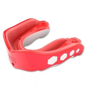 Shock Doctor Gel Max Flavour Fusion Fruit Punch Mouth Guard