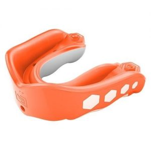 Shock Doctor Gel Max Flavour Fusion Orange Mouth Guard