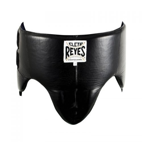 CLETO REYES FOUL CUP1