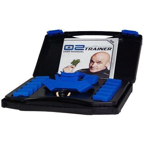 Bas Rutten O2 Trainer Blue