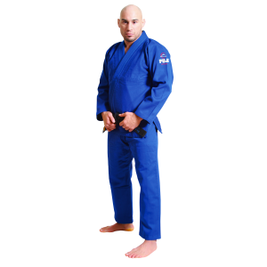 Fuji All Around #7002 BJJ Gi Blue