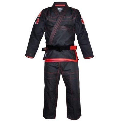 Fuji Premium Sports Sekai BJJ Gi Black