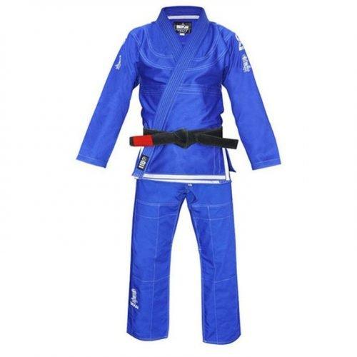 Fuji Premium Sports Sekai BJJ Gi Blue
