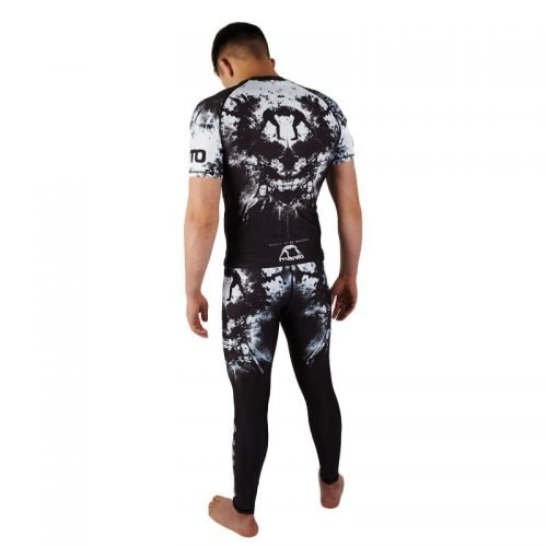 Manto Madness Grappling Spats Tights bjj tights grappling nogi no-gi mma fight compression bottoms international shipping bjj uk