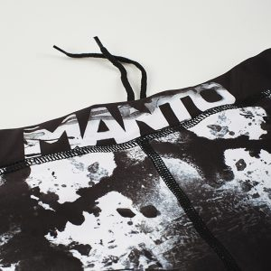 Manto Madness Grappling Spats Tights bjj tights grappling nogi no-gi mma fight compression bottoms international shipping bjj uk