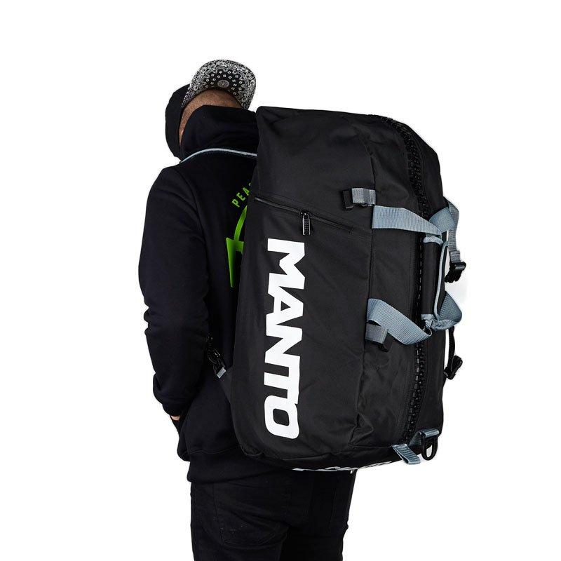 Manto Victory Bag XL Backpack BJJ Nogi Grappling Gym