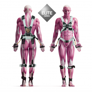 The Mass Suit Elite Series
