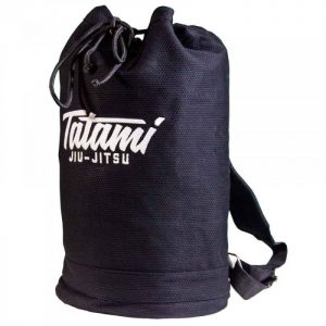 Tatami Gi Material Back Pack Bag