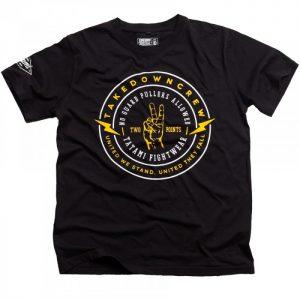 Tatami Takedown Crew T-Shirt