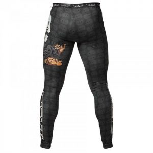 Tatami Thinker Monkey Spats Tights