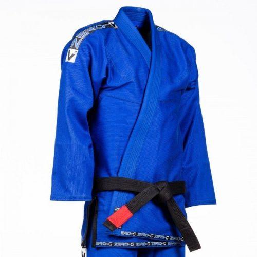 Tatami Zero G V3 Super Lightweight BJJ Gi Blue
