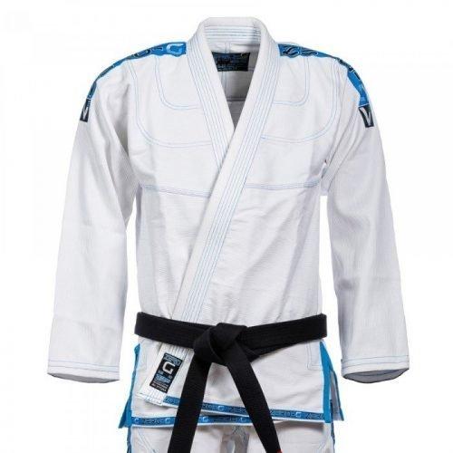 Tatami Zero G V3 Super Lightweight BJJ Gi White