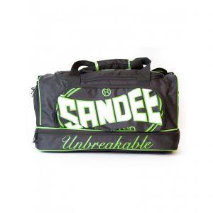 Sandee Heavy Duty Holdall Gym Bag Green