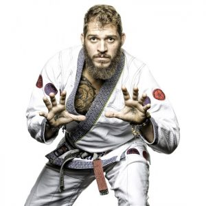 Tatami Mike Fowler Limited Edition BJJ Gi