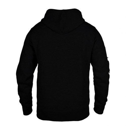 Bad Boy Core Hoodie Black badboy hoody hoodie free UK mma leisurewear International Worldwide shipping