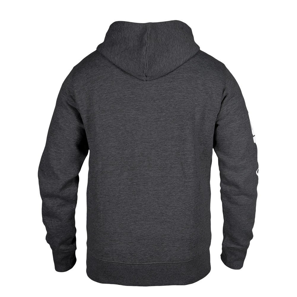 Boy Core Hoodie Dark Grey