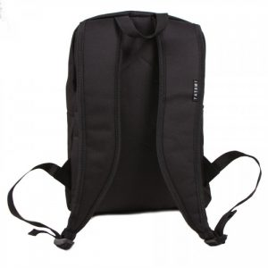 Tatami Basic Backpack Black Bag Gym Bag