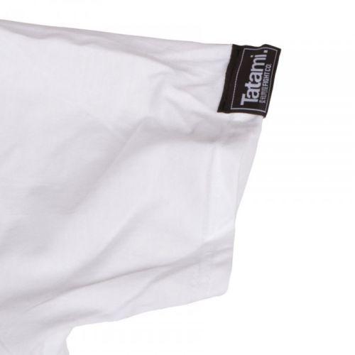 Tatami Big Logo T-Shirt White