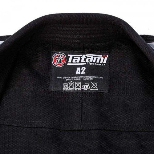 Tatami Ladies Nova BJJ Gi Black Brazilian Jiu Jitsu Uniform Kimono BJJ Gi free shipping worldwide fight uniform tatami