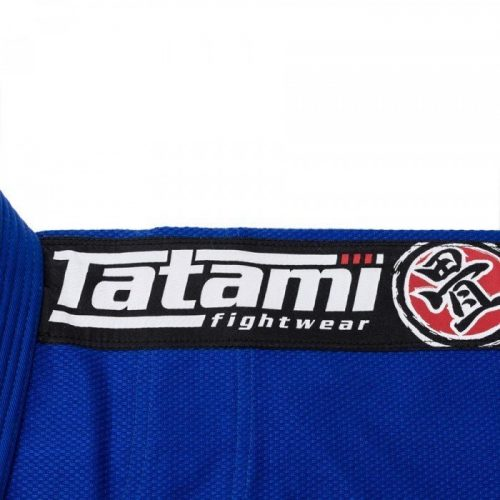 Tatami Ladies Nova BJJ Gi Blue Brazilian Jiu Jitsu Uniform Kimono BJJ Gi free shipping worldwide fight uniform tatami