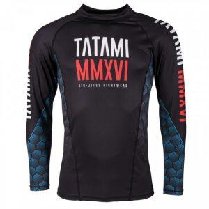 Tatami MMXVI Rash Guard