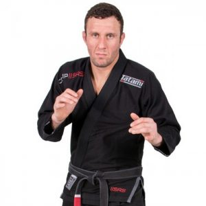 Tatami Kids Comp SRS Lightweight BJJ Gi black