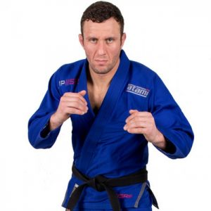 Tatami Comp SRS Lightweight BJJ Gi in Blue