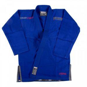 Tatami Kids Comp SRS Lightweight BJJ Gi Blue