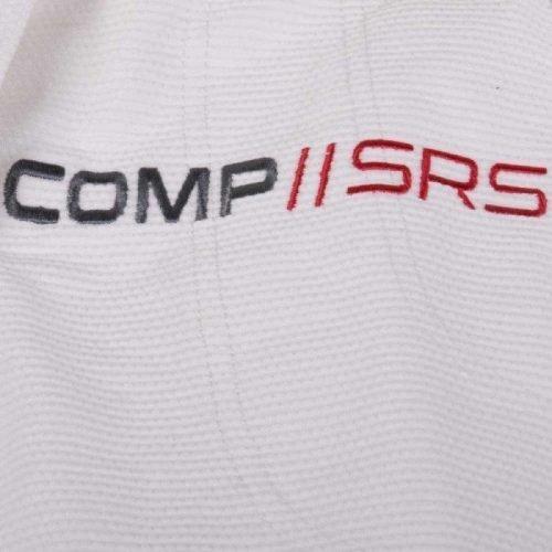 Tatami Comp SRS Lightweight BJJ Gi White kimono uniform comp gi competition lightweight