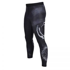 Manto Snake Spats Grappling Tights nogi no-gi mma fight compression bottoms tights spats international shipping