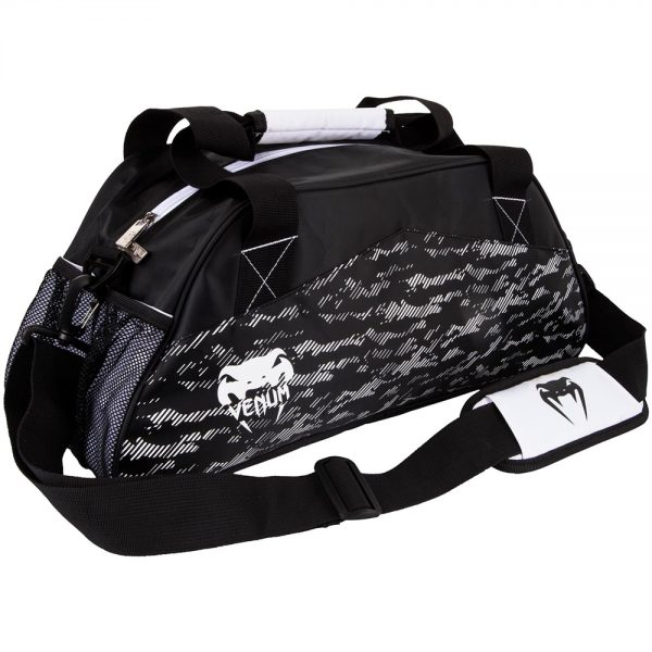 Venum Camoline Sports Bag Black White