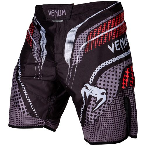 Venum Elite 2.0 Fight Shorts Red Black