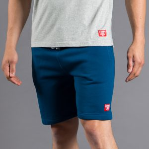 Scramble Sweatshorts Navy
