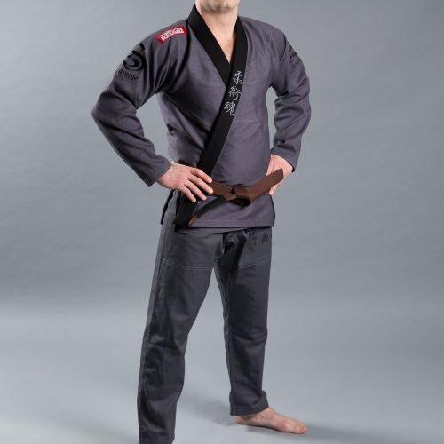 Scramble Toshi Kimono BJJ Gi