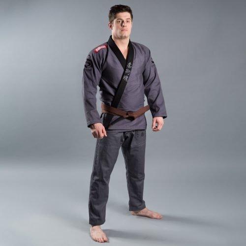 Scramble Toshi Kimono