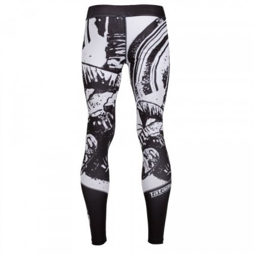Tatami Grapplers Collective Triangle Spats
