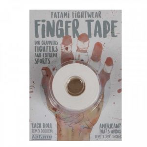Tatami Grapplers Finger Tape - BJJ Finger tape