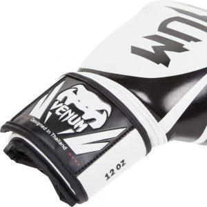 Venum Challenger 2.0 Boxing Gloves Ice White