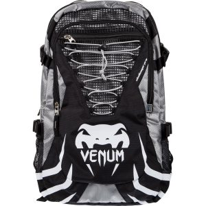Venum Challenger Pro Backpack Bag Black Grey