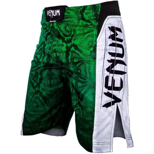 Venum Amazonia 5.0 Fight Shorts Green