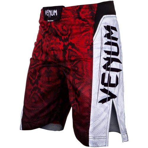 Venum Amazonia 5.0 Fight Shorts Red