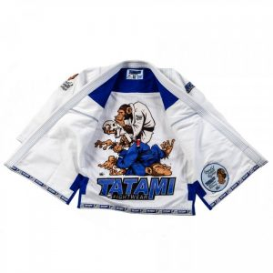 Tatami Thinker Monkey BJJ Gi