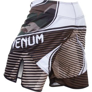 VENUM CAMO HERO FIGHT SHORTS
