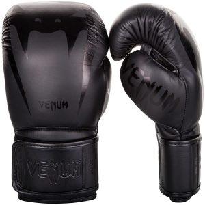 Venum Giant 3.0 Boxing Gloves in Black