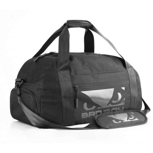 Bad Boy Eclipse Sports Bag Duffel Black