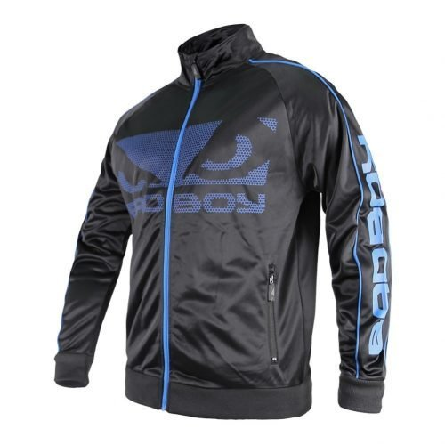Bad Boy All Around Track Jacket