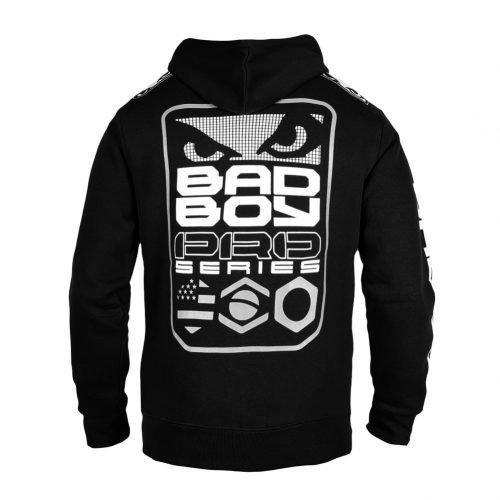 Bad Boy Walkout 3.0 Hoodie Black
