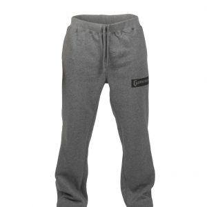 Gameness Combine Sweat Pants Grey