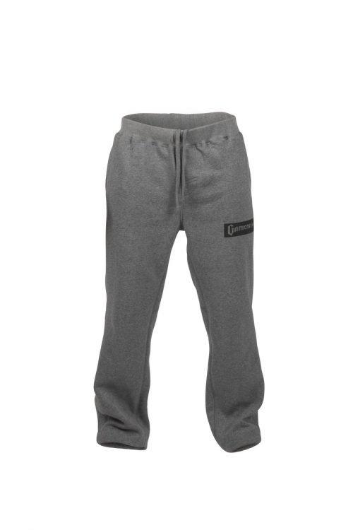 Gameness Combine Sweat Pants Grey