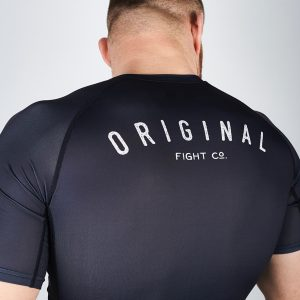 Manto Old School Rash Guard